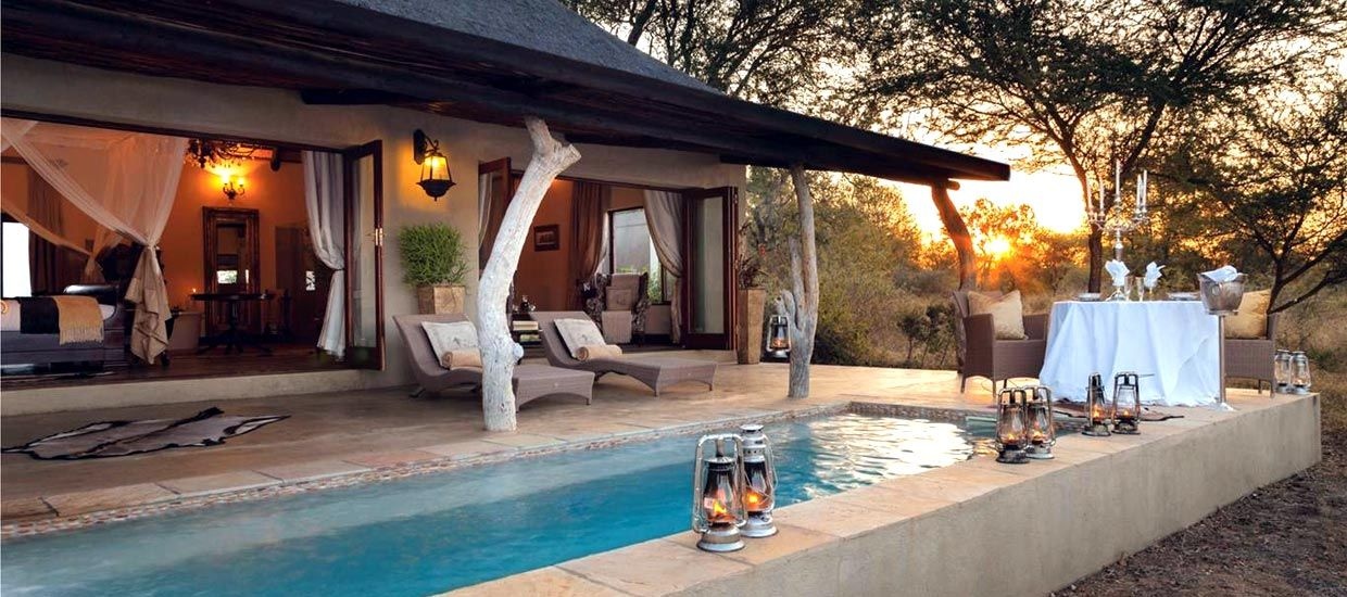 Kings Camp Private Game Reserve